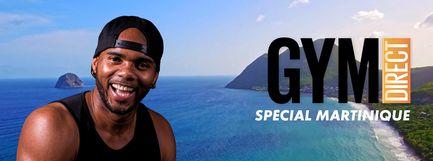 Gym Direct en Martinique