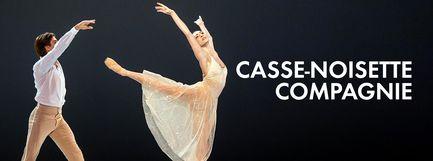 Casse-Noisette Compagnie