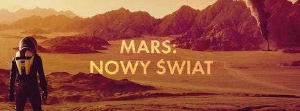 Mars: Nowy świat