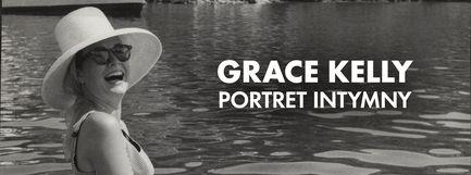 Grace Kelly - portret intymny