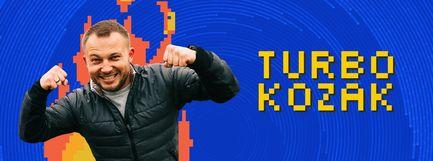 Turbokozak: Hubert Hurkacz