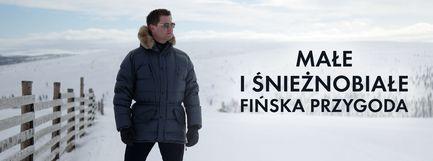 Małe i śnieżnobiałe: fińska przygoda