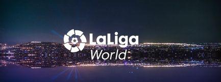 LaLiga World z 20 stycznia