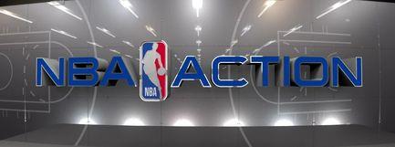 NBA Action z 21 stycznia