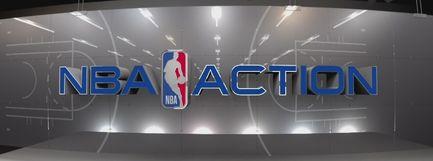 NBA Action z 4 marca