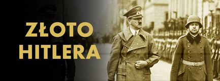 Złoto Hitlera
