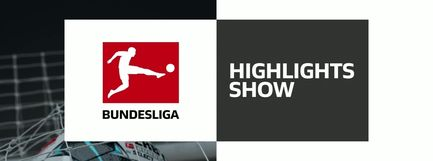 Bundesliga Highlights Show: 32. kolejka