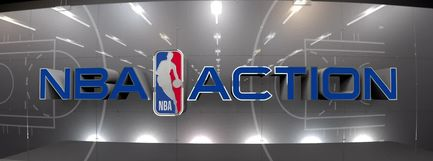 NBA Action z 13 maja