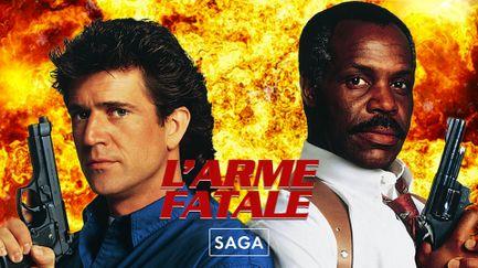 Saga L'Arme fatale