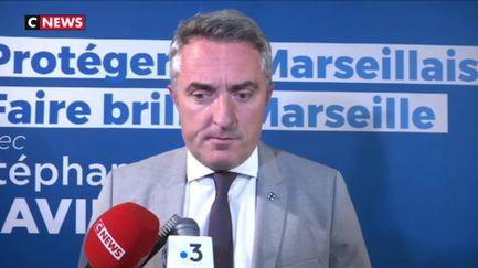 Stéphane Ravier : sa déclaration