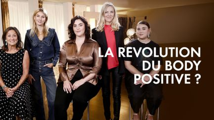 Fashion Matters - La révolution du body positive