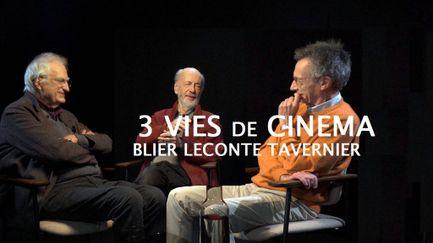 Trois Vies De Cinéma - épisode 1 - Ép 1