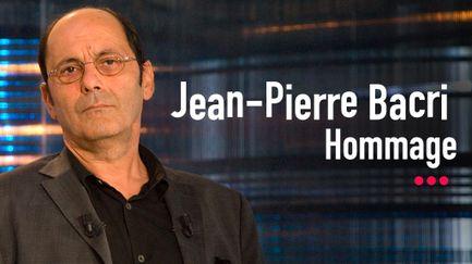 César d'honneur Jean-Pierre Bacri