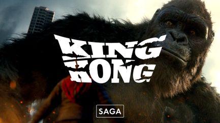 Saga King Kong