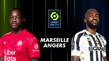 Marseille / Angers