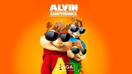 Saga Alvin et les Chipmunks
