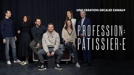 Profession : pâtissier.ère