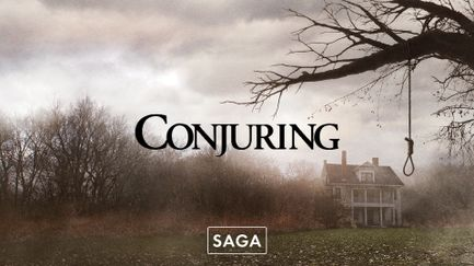 Saga Conjuring