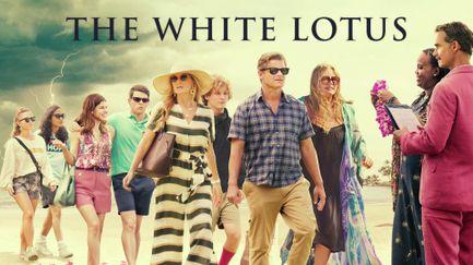 The white lotus - S1