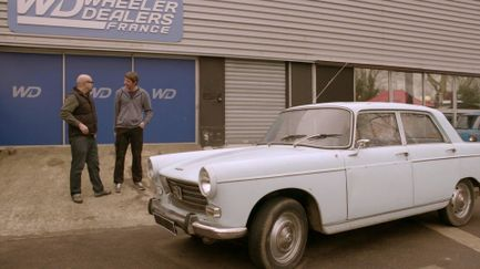Wheeler Dealers France - Saison 3