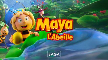 Saga Maya L'Abeille