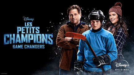Les Petits Champions : Game Changers