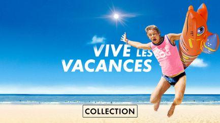 Collection Vive les Vacances