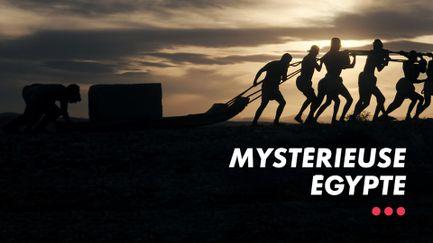 Mystérieuse Egypte