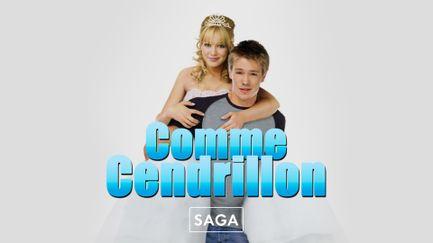 Saga Comme Cendrillon