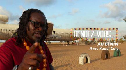 Rendez-vous au Benin Avec Raoul Coly