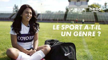 Le sport a-t-il un genre ?