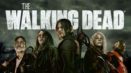 The Walking Dead - Saison 11