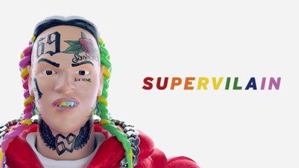Supervilain