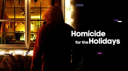 Homicide for the Holidays - Saison 1