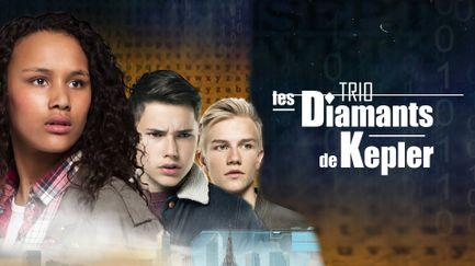 Trio : les diamants de Kepler