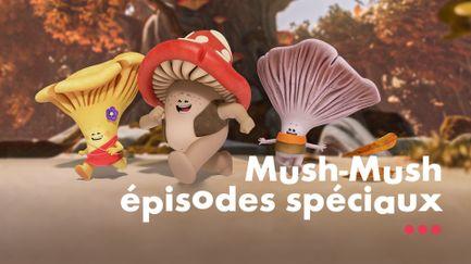 Mush-Mush épisodes spéciaux