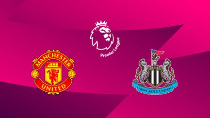 Manchester United / Newcastle
