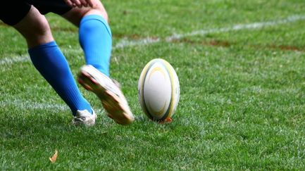 Fractionné Rugby