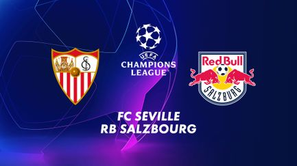 FC Séville / Salzbourg