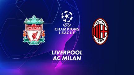 Liverpool / Milan AC