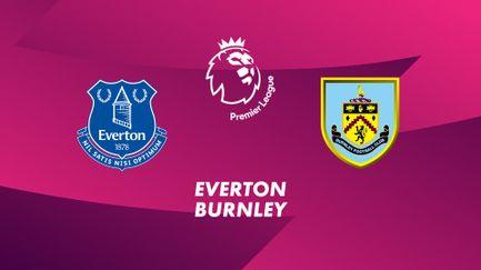 Everton / Burnley