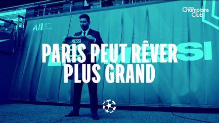 Paris peut rêver plus grand