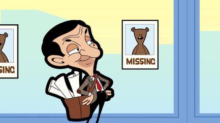 Mr Bean - Saison 2