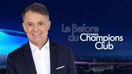 Le Before du Canal Champions Club