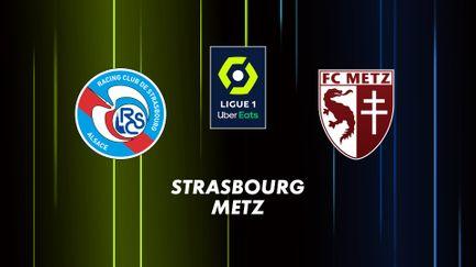 Strasbourg / Metz