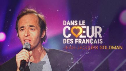 Dans le coeur des Français : Jean-Jacques Goldman