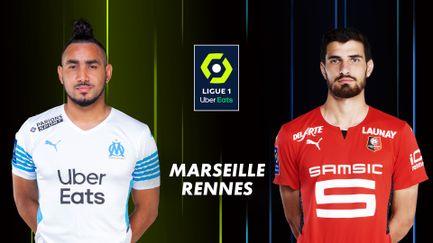 Marseille / Rennes