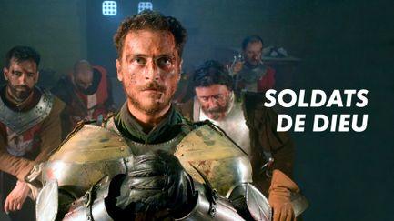 Soldats de Dieu