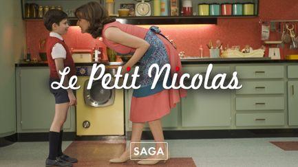 Saga Le petit Nicolas