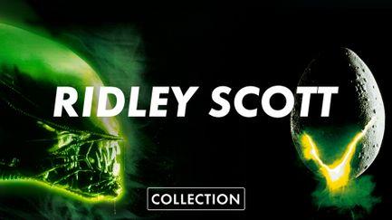Collection Ridley Scott
